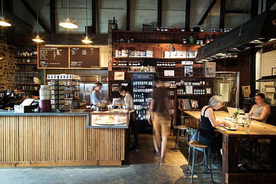 coffe-shop