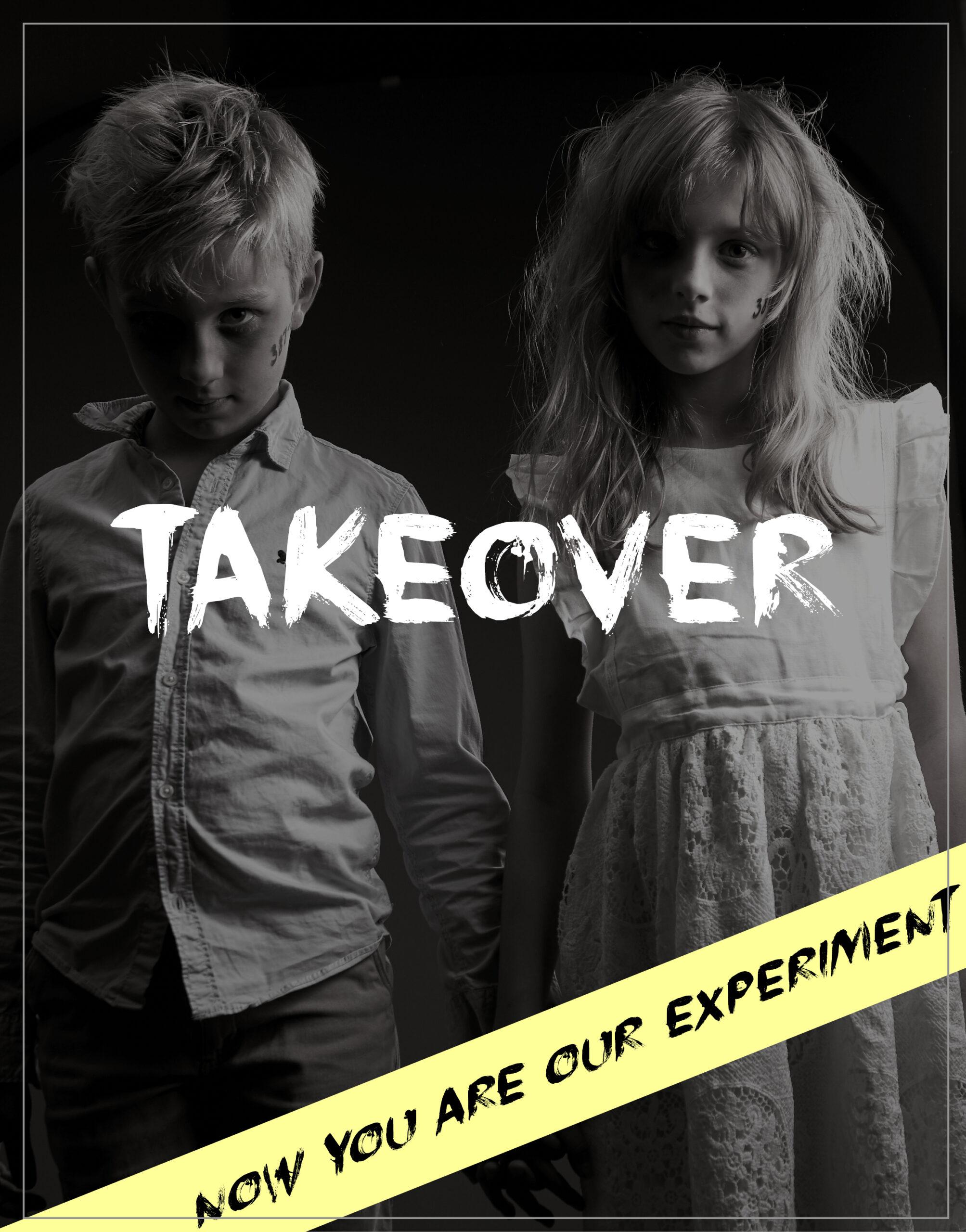 takeover website version