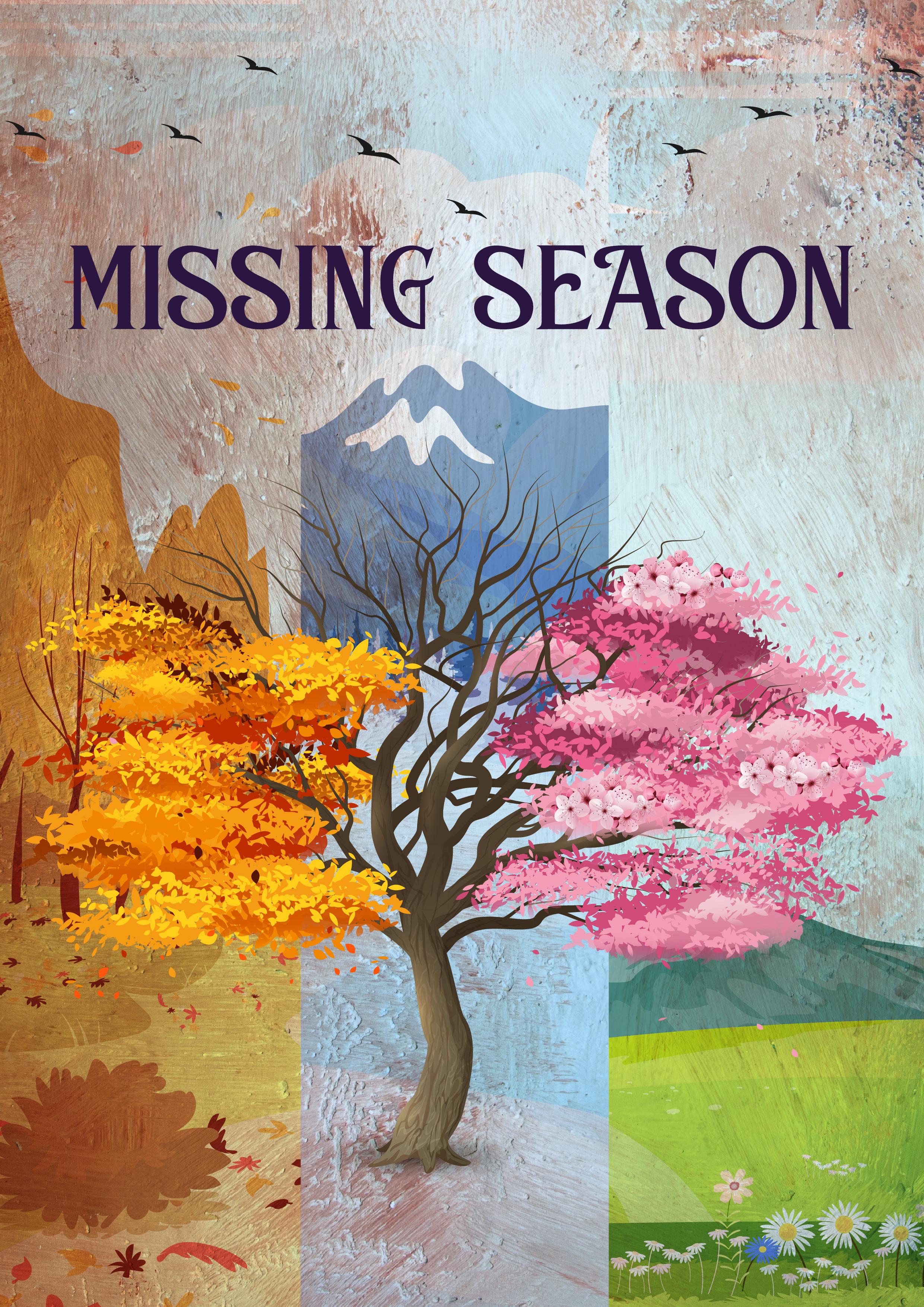 Missing Season Poster